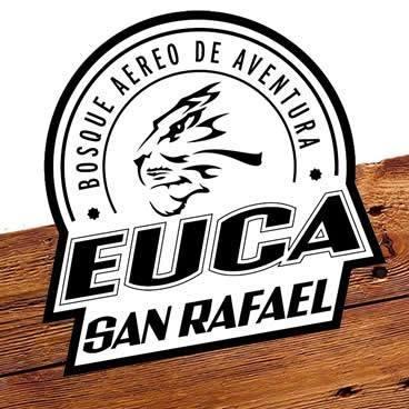 Bosque Aéreo de Aventura EUCA San Rafael