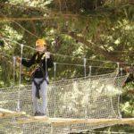 Découvrez le parcs accro-branches Bosque Aéreo Euca en Argentine