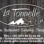 En Corse avec son chien : le camping la Tonnelle