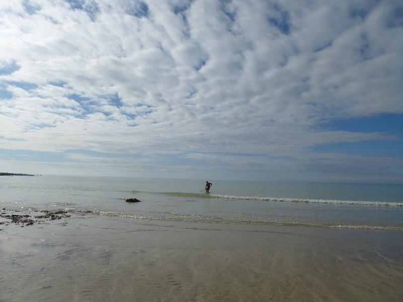 Haute-Normandie Location DogFriendly