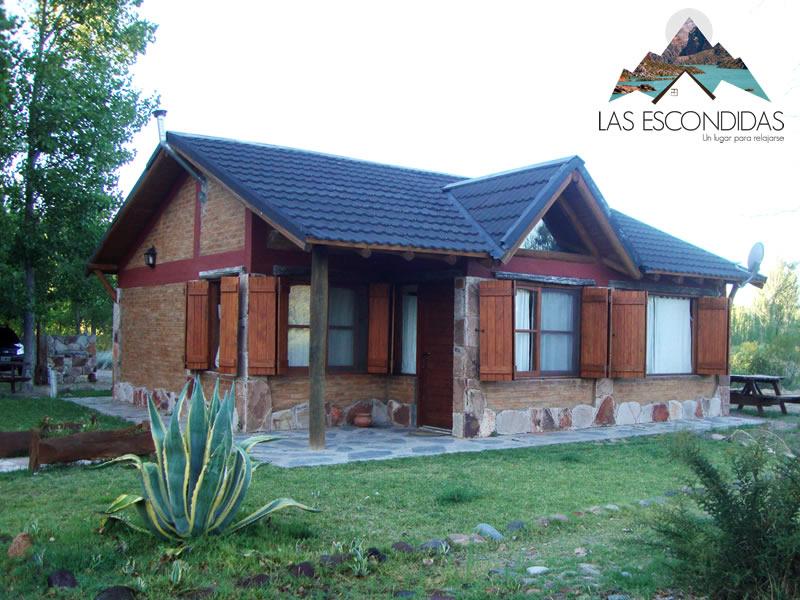 Location de vacances Las Escondidas San Rafael