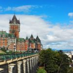 Voyage au Canada avec un chien : découvrez le Québec