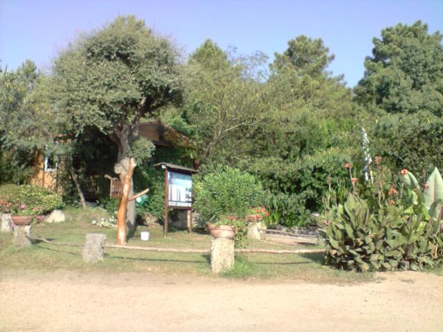 Camping Arutoli Corse