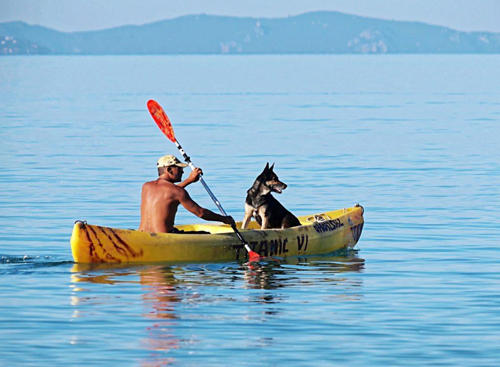 7 critères pour bien choisir son kayak