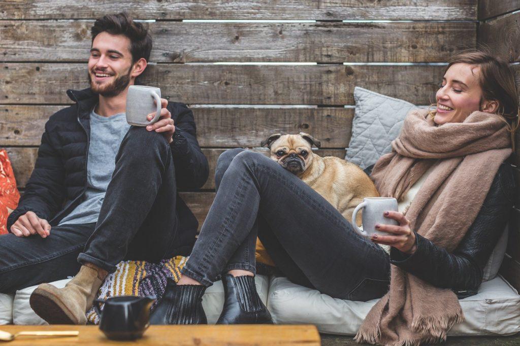 Pourquoi un chien exprime son besoin d'attention
