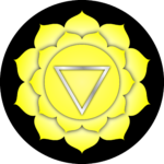 Chakra du Plexus Solaire